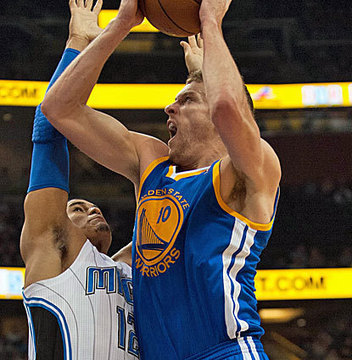 Golden State On a Nice Roll After Beating Orlando for 6th Straight Win   NBA News and Notes   Scoop.it