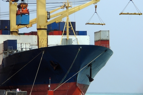 FOB vs FCA and how the Hanjin bankruptcy can still screw you - The Loadstar | AUTF Veille marché | Scoop.it