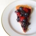 Triple Berry Pie | Cupcakes & Cashmere | Entrelaços | Scoop.it