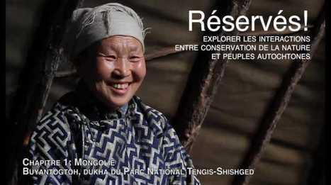 Comment la protection de la nature menace la survie des peuples autochtones | Ecolo-Geek | Scoop.it