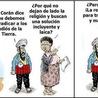 Religiones. Una visión crítica