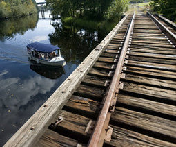 CONWAY - Conway-based railroad's future under scrutiny - Business - MyrtleBeachOnline.com | The Grand Strand of South Carolina | Scoop.it