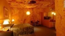 Dormire in un hotel scavato nella roccia in Australia | Mind The Trip | Scoop.it