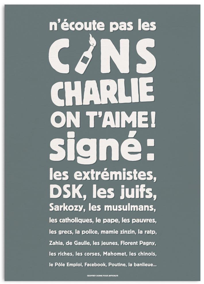 Charlie Hebdo brûle et la liberté de la presse en prend un coup… | Baie d'humour | Scoop.it
