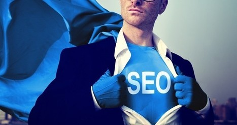 The Surprising Secret of Successful SEOs | SEJ | Local SEO & Web Marketing | Scoop.it