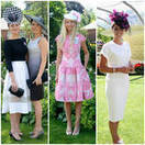 Royal Ascot 2014: Best Hats & Dresses At Ladies Day ... - Grazia Daily | Ladies Fashion | Scoop.it