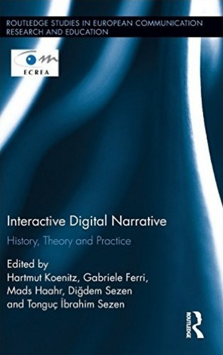 Interactive Digital Narrative: Practice | Documentary Evolution | Scoop.it