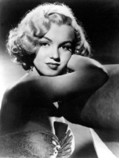 marilyn-m2 | The Blog's Revue by OlivierSC | Scoop.it