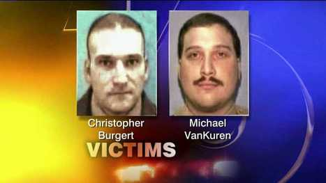 Two Sheriff's Deputies Shot and Killed 10 Years Ago | WNEP.com | My CE Project | Scoop.it