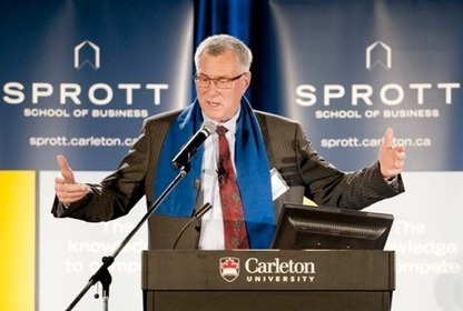 Billionaire Eric Sprott - This Will Stun The Gold World In 2014 | Gold and What Moves it. | Scoop.it