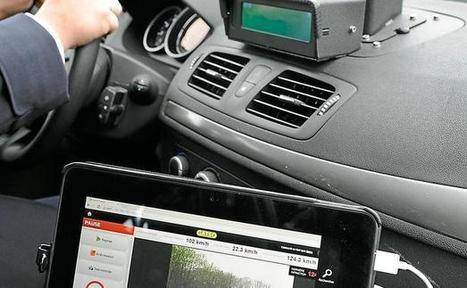 Le nouveau radar mobile de Gironde a déjà flashé 200 fois en trois jours | La moto au quotidien | Scoop.it