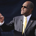 Presidential hopeful Cain quoted 'Pokemon' in speech | No Such Thing As The News | Scoop.it