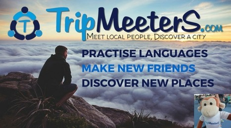 TripMeeters | Outings organized by local people | Freelance Café | Scoop.it