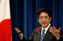 Japan will increase its sales tax to 8% next year and plans more stimulus   NuclearRadiance   Scoop.it