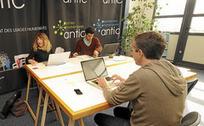 Télécentre : pour travailler ensemble de n'importe où - Le Journal du Pays Basque | BABinfo Pays Basque | Scoop.it