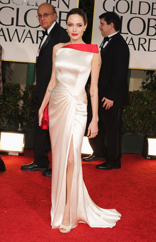Golden Globes Fashion 2012 - Golden Globes Best Dressed Celebrities | Amor Enim Artis (For the love of art) | Scoop.it