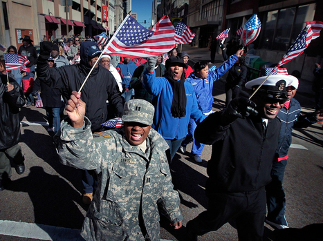 Veterans Day 2012 | History and Social Studies Education | Scoop.it