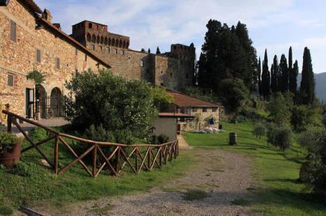 Agriturismo chiude anno-boom - ANSA.it | Agriturismo Italia | Scoop.it