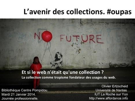 l'avenir des collections : la bibliothèque comme mème | BibliUnivers (Licence Pro) | Scoop.it