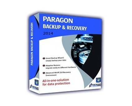 Paragon Backup & Recovery 14 Compact 100% Discount | Freebie News | Freebie News | Scoop.it