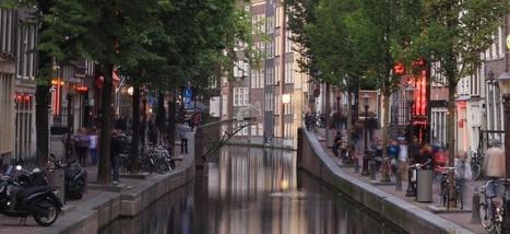 Bientôt un pont imprimé en 3D en plein cœur d'Amsterdam | Dans l'actu | Doc' ESTP | Scoop.it