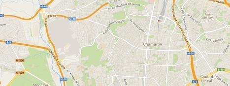 Obtener coordenadas de google maps | Recursos Educativos para ESO, Geografía e Historia | Scoop.it