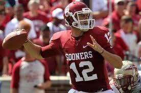 Big 12 player of the week: Landry Jones' Second Straight 500-yard Effort | Sooner4OU | Scoop.it