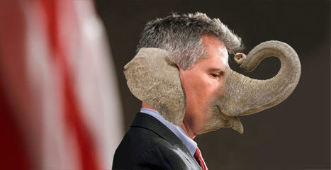 Letter: Scott Brown is the great pretender | SouthCoastToday | Massachusetts Senate Race 2012 | Scoop.it