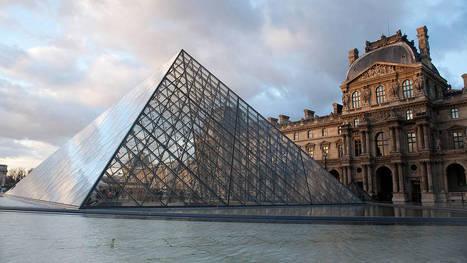Gourmet Paris. Widescreen backgrounds cities for ios. Paris, Ile-de-France, France. | CityWallpaperHD | Scoop.it