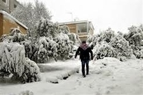 Climate Change News: Severe Weather in the Middle East - Another Result of a Changing Climate? | Climate Chaos News | Scoop.it