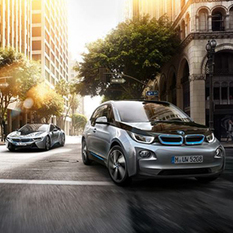 BMW's i3: A Bold Bet on the Future of Transportation - PC Magazine | Routing and Logistics | Scoop.it