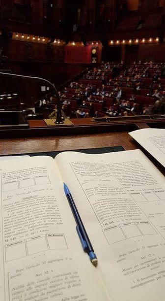 @mara_mucci #turismo tra poco in aula voto su emendamento parity rate @FederalberghiRM | ALBERTO CORRERA - QUADRI E DIRIGENTI TURISMO IN ITALIA | Scoop.it