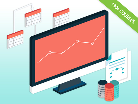 Ultimate Data & Analytics Bundle for $39 | iWishlist | Scoop.it