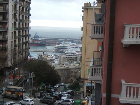 Genova, San Francesco da Paola, Via Talamone, splendidi 95 mq | Le proposte immobiliari di Andrea Bertani | Scoop.it