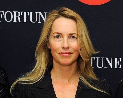 How Laurene Powell Jobs Keeps The Jobs Family Philanthropy Under Wraps | Cult of Mac | Family Foundations | Scoop.it