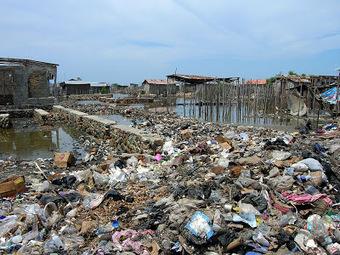 El Señor Kurtz | Relaciones Internacionales | África Subsahariana: El acceso al agua y al saneamiento en África Subsahariana | Relieve | Scoop.it