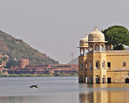 Explore the Colorful Jaipur with Special Valentine Tour Package   30 Valentine's Day Tours Packages With Travmantra   Scoop.it