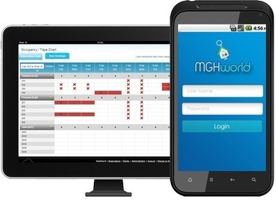 Hotel Management System & Hotel Management Software In India By MGHWorld.net | Travel | Scoop.it