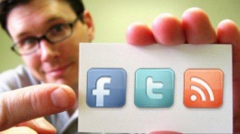 La rivoluzione dei modelli comunicativi aziendali grazie ai social ... - BlogLive.it   Social it   Scoop.it