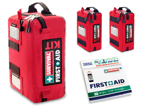 What Should I Look for in First Aid Kits | Emergency Kit Must-Haves | Scoop.it