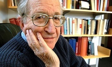 Chomsky on Academic Labor: How Higher Education Ought to Be | (Higher) Education & Technology | Scoop.it