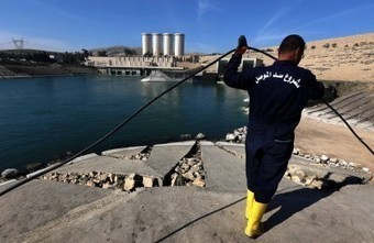 If this Iraqi dam collapses, half a million people could die | Sustain Our Earth | Scoop.it