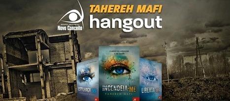 OH MY DOG: Hangout - Tahereh Mafi | Ficção científica literária | Scoop.it