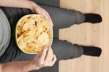 Overcooked potato chips may cause cancer | chips | Scoop.it