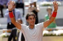 Rafa Nadal-Federer, el último acto en el Foro de Roma | Más Tenis | AS.com | Tenis99 | Scoop.it