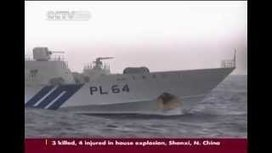 China proves Japan's scouting of Chinese navy | China Commentary | Scoop.it