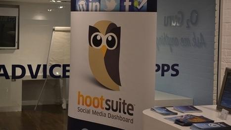 Come funziona Hootsuite, piattaforma gestionale per social networks | Stefano Fantinelli | Scoop.it