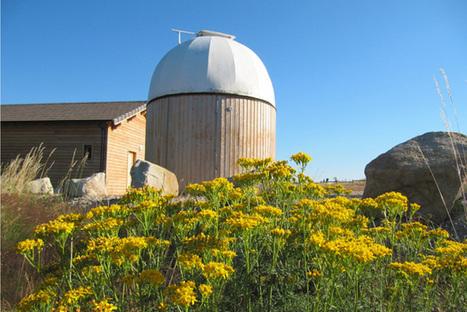 L'agenda des associations du 15 au 28 juillet | Astronomie Magazine | Nouvelles Astronomiques | Scoop.it
