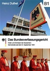 Ebook Das Bundesverfassungsgericht di H. Duthel   LaFeltrinelli   Book Bestseller   Scoop.it
