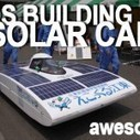 Talk About Showing Off – Students Display Successful Solar Car | Sustainable Futures | Scoop.it